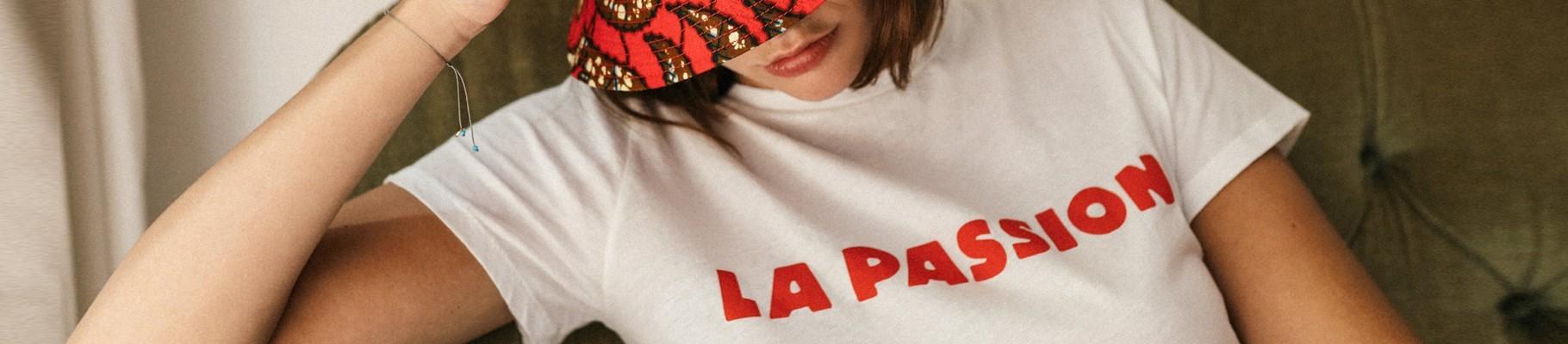 Camisetas para mujer en Suneonline
